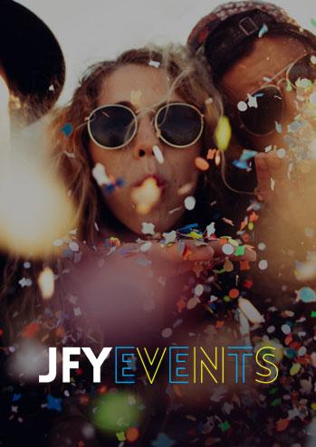 JFY Events