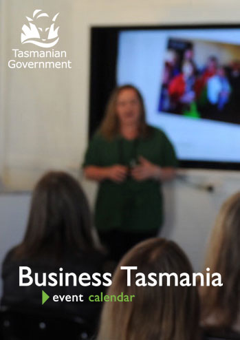 Business Tasmania Events Calendar