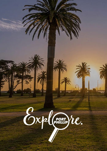 Explore Port Phillip