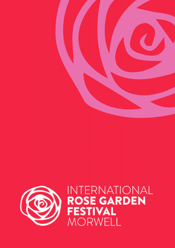 Morwell International Rose Garden Festival