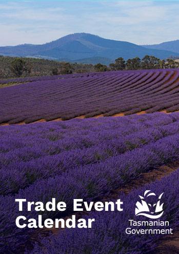 Trade Event Calendar
