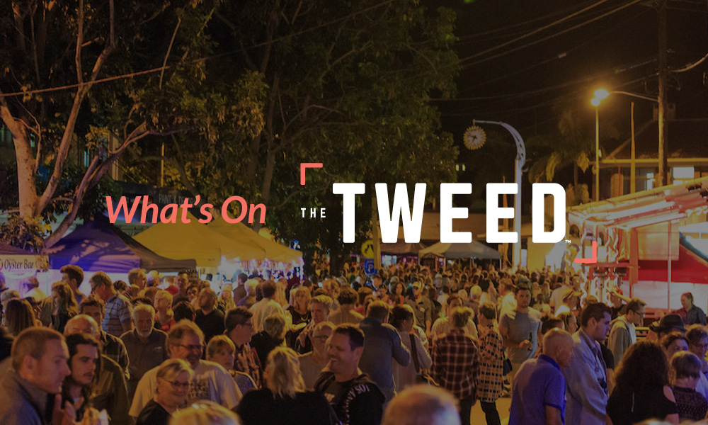 Whats On Tweed Event Hub
