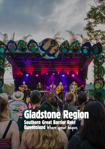 Gladstone Region Events