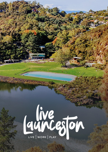 Live Launceston