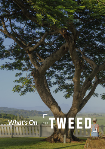 What's On The Tweed