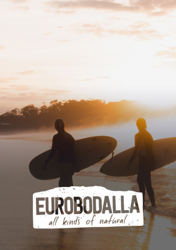 What's On Eurobodalla Cover Image