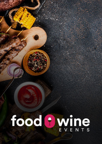 Food & Wine Events