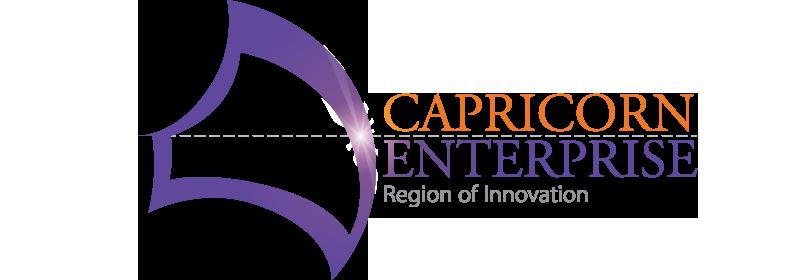 Capricorn Enterprise logo