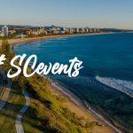 sunshine coast events