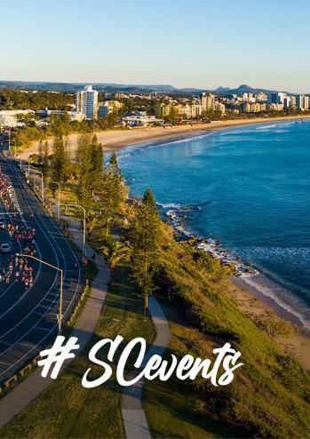 Events Sunshine Coast