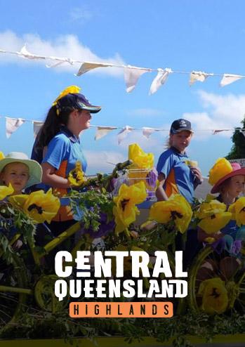 What's On Central Queensland Highlands